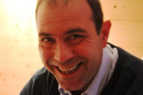Marco Migliorucci